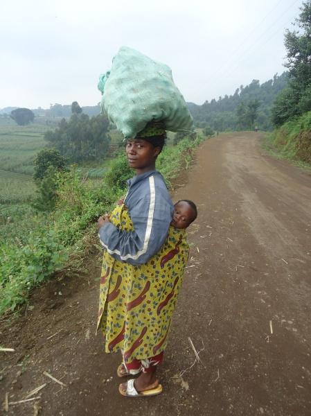 Mugongo Rwanda Imbabazi