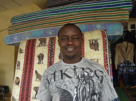 Musanze Amahoro Tours