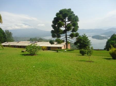 Foyer de Charité, Remera, Rwanda