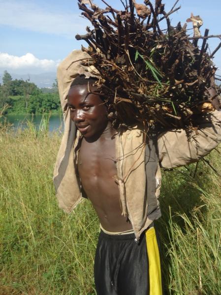 Cyangugu Rusizi Rwanda