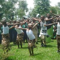 Les écoles de Nyagatare