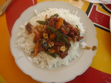 Si seulement on pouvait déguster ce type de plat dans un restaurant à Nyagatare!...