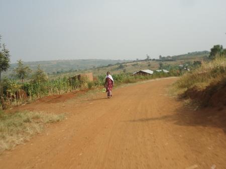 Secteur Rwempasha, 14 juin 2013