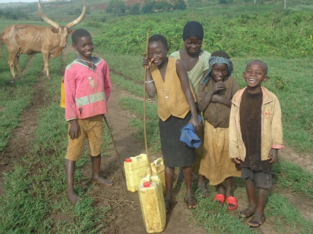 Nyagatare Rwanda