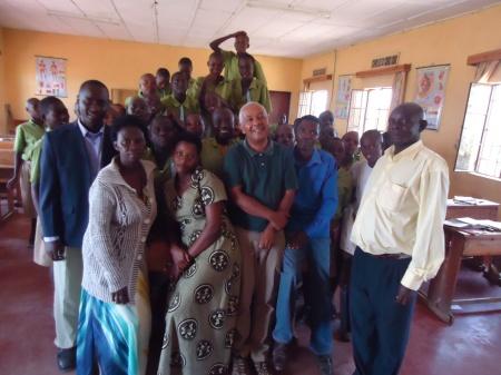 École Mirama, 12 juin 2013